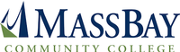 Massachusetts Bay Community College Logo